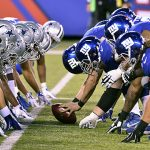 Sunday Night Giants Vs Cowboys