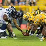 Sunday Afternoon Seahawks Vs Packers